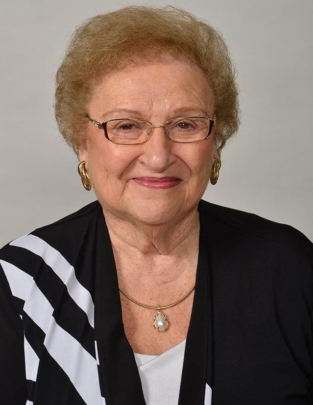 Helen A. Nachman