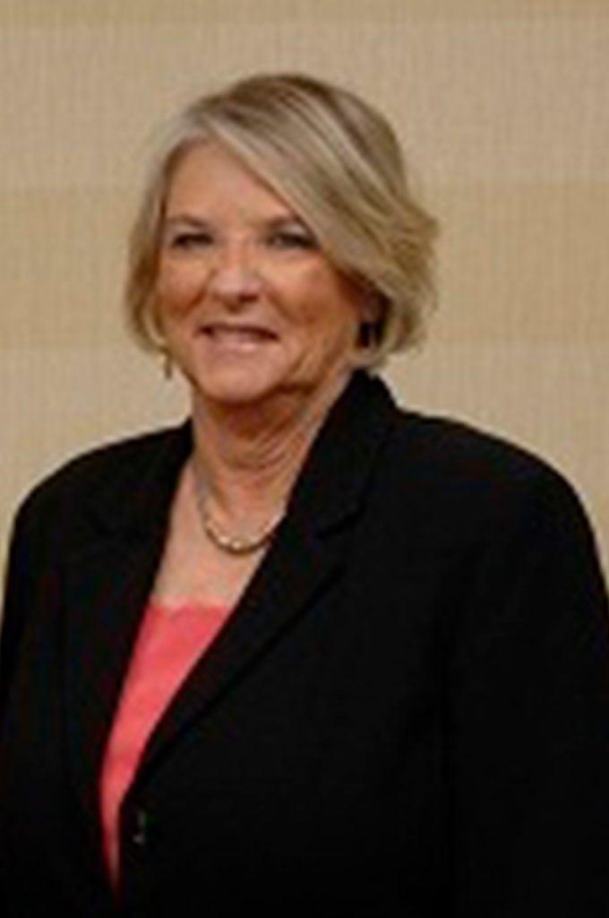 Vicki Andrews