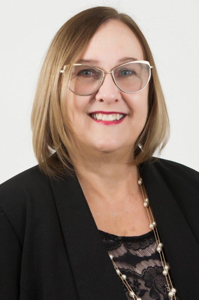 Becky Claggett