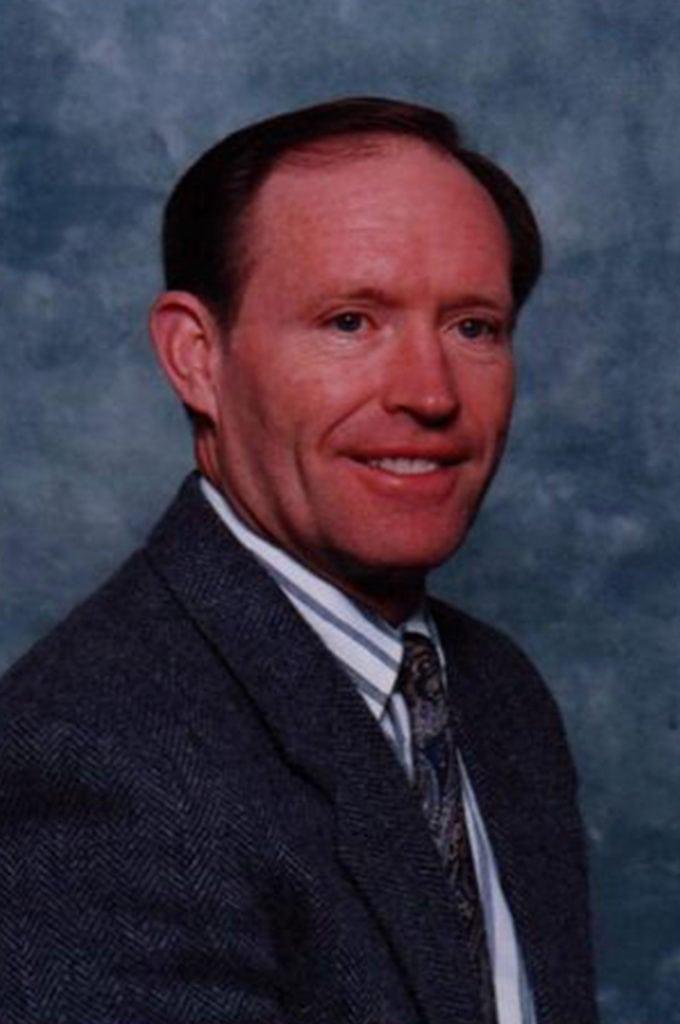 Jerry Dretsch
