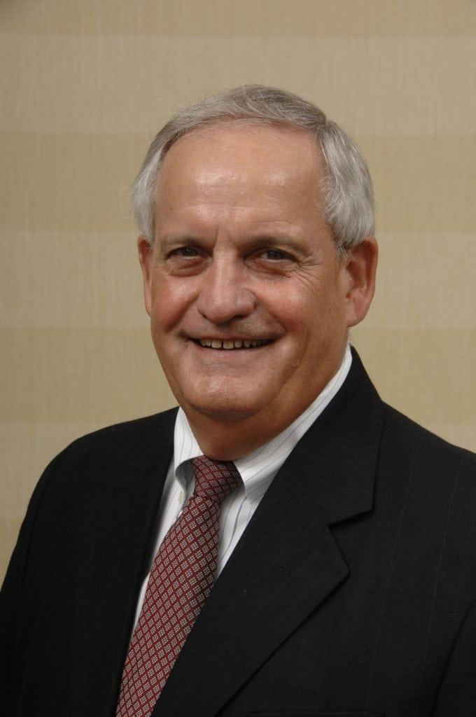 Bob Burch